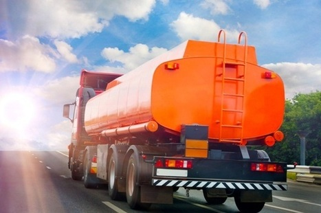 Big Trucks Don't Have to Hit You to Hurt You - | Personal Injury Lawyer Sarasota | Scoop.it