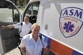 CT's ambulance services fragmented, consolidated | New York Health And Medical Centers for Business Listings | Scoop.it