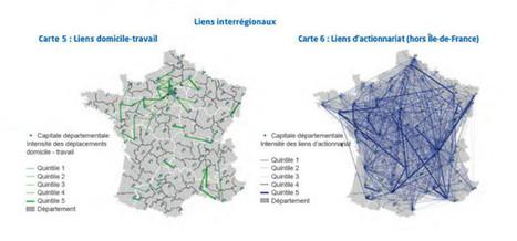 Et si la Normandie accueillait aussi le département de la Sarthe ? | Le Mag ornais.fr | Scoop.it