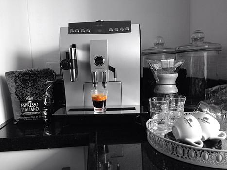 Italiaanse Attibassi koffiebar | Attibassi Caffe Benelux BV ®  www.attibassi.nl | Scoop.it