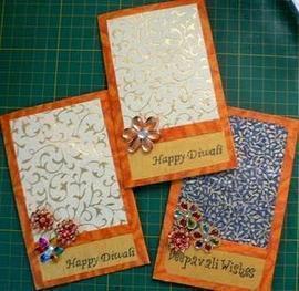 Diwali Craft Ideas | Latest Handicraft News | Scoop.it