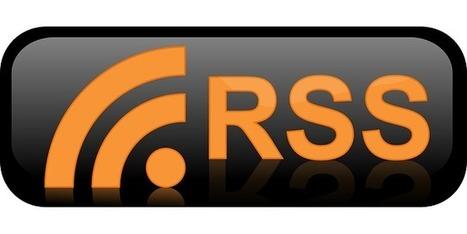 6 pasos sencillos para usar #RSS en tu biblioteca - Infotecarios   Tech   Scoop.it