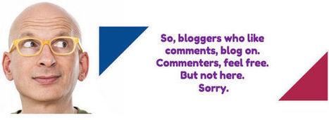Pensa ai tuoi lettori, solo ai tuoi lettori | Social Media Consultant 2012 | Scoop.it