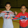 Physical Activity in Education