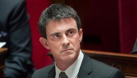 """BLA-BLA-BLA ... """"L'année 2015 sera l'année du retour de la croissance"""", assure Manuel Valls   Pierre-André Fontaine   Scoop.it"""