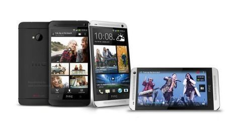 HTC One : le dossier complet | Geeks | Scoop.it