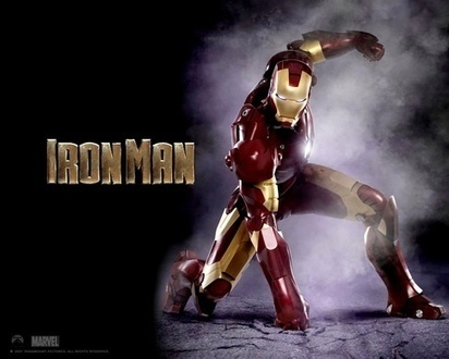 How Close Are We To A Real Iron Man Suit? | GeekGasm | Scoop.it