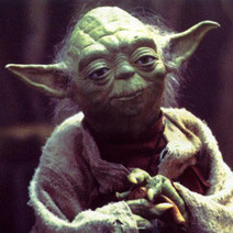 Yoda's Wisdom on Mastering Your Life with Patience, Presence, Power, and Compassion | Personal Development News | Scoop.it