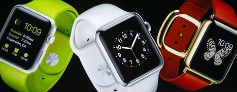How you could track your sleep pattern with the Apple Watch | Flash Design News | Scoop.it