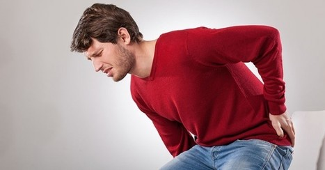 Why Does My Back Hurt? | Chiropractic Care | Scoop.it