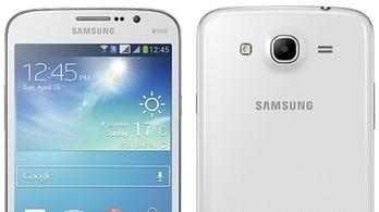 Samsung a lansat Galaxy Mega 6.3 şi 5.8, două telefoane Android cu ecran gigant | Tehnologie | Scoop.it