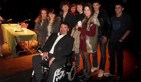 A Montpellier, changer les regards face au handicap   NGO Fundraising   Scoop.it