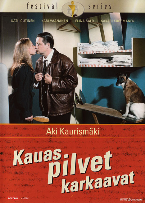 Drifting Clouds (1996) - euTorrents, European Movies Torrents | Finland | Scoop.it