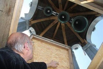 Les cloches rythment à nouveau les heures - ouest-france.fr | GenealoNet | Scoop.it