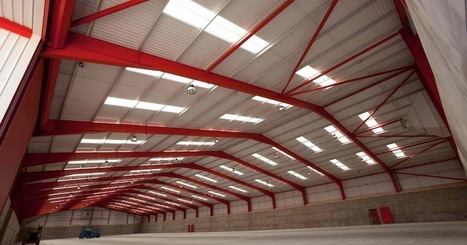 BW Industries: Benefits of Purlins and Roofing Sheets | BW Industries | Scoop.it