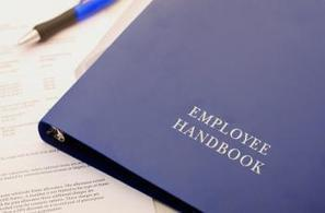 6 issues to consider when updating your employee handbook | Strategic HRM | Scoop.it
