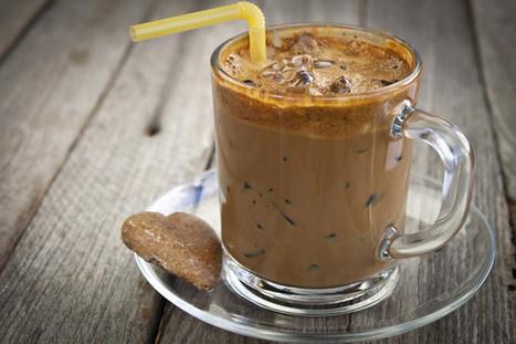 Café glacé au miel | Astuce-cuisine | Scoop.it