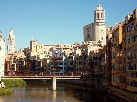 Cosa vedere a Girona | barcelona and tossa del mar | Scoop.it