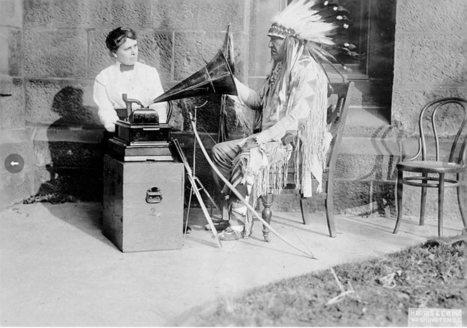 Emile Benveniste et les langues amérindiennes. | Archivance - Miscellanées | Scoop.it