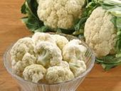 Why Cauliflower is Vital for Cancer Prevention | Healthy Living ... | The Basic Life | Scoop.it