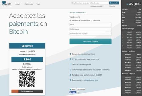 Tweet from @paymium | Monnaie alternative | Scoop.it