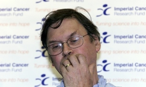 Nobel scientist Tim Hunt: female scientists cause trouble for men in labs | Women of The Revolution | Scoop.it
