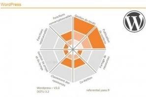 WordPress, ce qu'il faut savoir   Gouvernance web - Quelles stratégies web  ?   Scoop.it