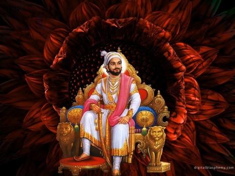 Shivaji Maharaj Images | Chatrapati Shivaji maharaj Photos | Techfabia | Scoop.it