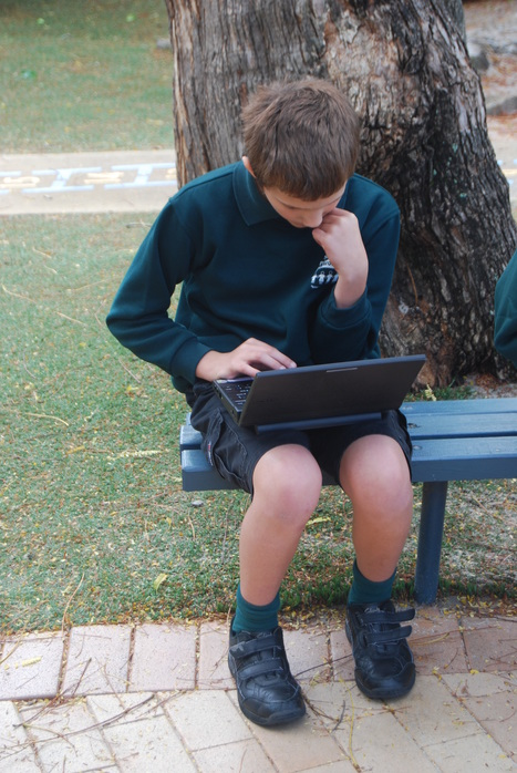 Digital literacy: Learning the Language of the Internet | Digital Citizenship | Scoop.it