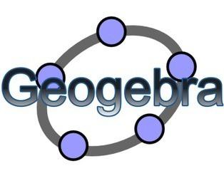 GeoGebra: piattaforma di condivisione di risorse free per la matematica e le scienze | AulaMagazine Scuola e Tecnologie Didattiche | Scoop.it