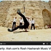 Daft Punk vs. Rosh Hashanah (The Meaning of Rosh Hashanah) | glad.is | Spirituality & Philosophy | Scoop.it