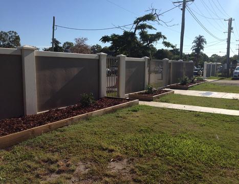 Tilt Up Fencing | tilt up concrete panels | Scoop.it
