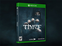 Jeux video: THIEF - Bande-annonce 'Uprising' Gamescom 2013 PS4 /XBOX ONE(video) | cotentin-webradio jeux video (XBOX360,PS3,WII U,PSP,PC) | Scoop.it