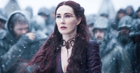 'Game of Thrones' Is the Bloody, Sword-Filled Sexfest Our Generation Deserves | A2 Media Studies | Scoop.it