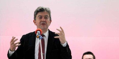 Elections européennes : Jean-Luc Mélenchon tête de liste dans le Sud-Ouest | Élection européennes : candidatures et campagnes | Scoop.it