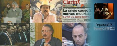 Bajada de Línea número 95: La doctrina del shock, miedo, medios y ...   observatorio de   los medios masivos de difusion en latinoamerica   Scoop.it