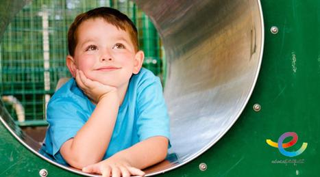 Poner metas a los niños sin estresarles - Educapeques | FOTOTECA INFANTIL | Scoop.it