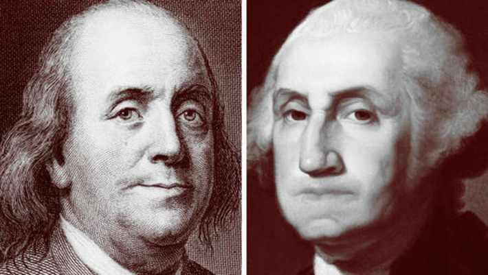 Benjamin Franklin, George Washington, And The Power Of Humility In Leadership | Coaching Leaders | Scoop.it
