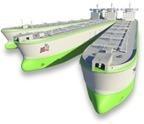 Compressed Natural Gas Transportation, CNG Transport - Sea NG   Compressed Natural Gas   Scoop.it
