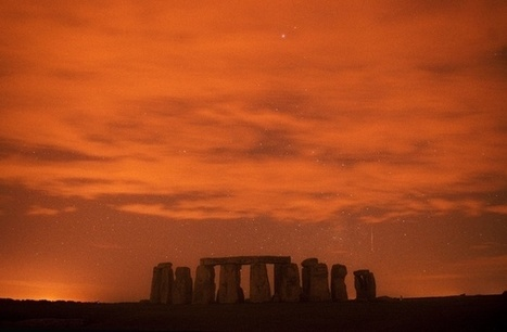 Are Stonehenge's Boulders Actually Big Bells? | Archivance - Miscellanées | Scoop.it