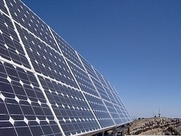 How Social Networks Are Fueling The Solar Boom - Forbes | Local Economy in Action | Scoop.it