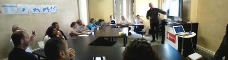 Retour sur la première rencontre Infolab Montpellier | Montpellier ... | Design de politiques publiques | Scoop.it