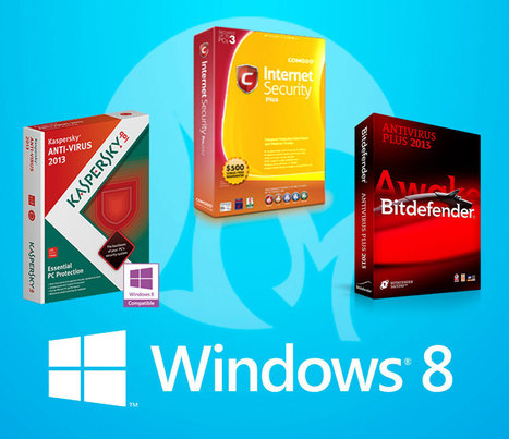 Top 10 Best Antivirus Software for Windows 8 in 2014 [Updated] | Android | Scoop.it