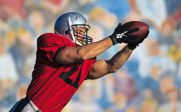 Football Players Go Vegan, Never Felt Better | fitness, health,news&music | Scoop.it
