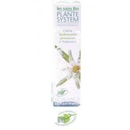 Plante System - Crème Hydratante Précieuse à L'Edelweiss | Pharma5avenue.com, nouveau site de parapharmacie basé sur la phytothérapie ! | Scoop.it
