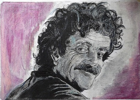 Kurt Vonnegut's Term Paper Assignment from the Iowa Writers' Workshop Teaches You to Read Fiction Like a Writer | Beyond the Stacks | Scoop.it