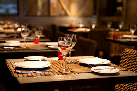 Top 7 Restaurant Marketing Ideas | Food Business Marketing | Scoop.it