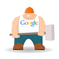 Google To Bring It On German Link Spammers | SEO Tips, Advice, Help | Scoop.it