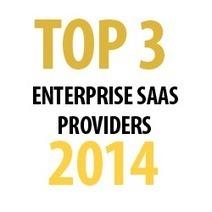 Top 3 Enterprise SaaS Providers of 2014 - SaaS Addict | SaaS | Scoop.it