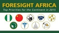 African Leadership Transitions Tracker   Social Studies Education   Scoop.it